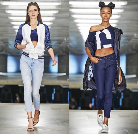 G-Star Jeans primavera estate 2015