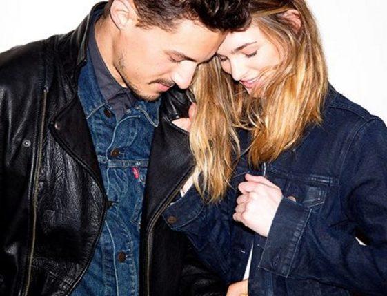 Giacche Levis jeans 2015