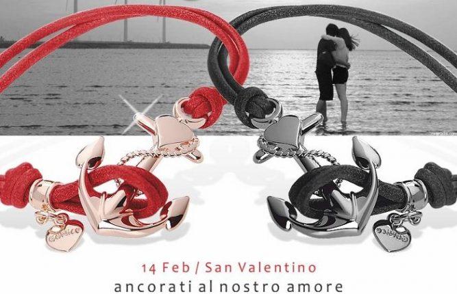 GoNice collezione San Valentino