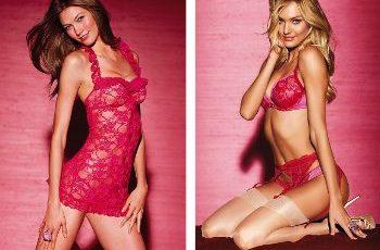 Intimo San Valentino - Yamamay Intimissimi Divissima e Victoria s Secret