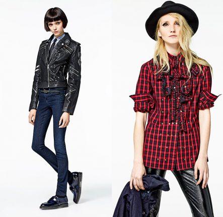 Jeans Diesel primavera estate 2015