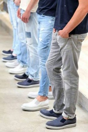 Jeans Dondup primavera estate 2015