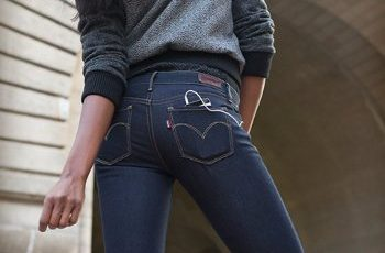 Levis Jeans nuovità 2015 Curve ID 501 Made Crafted Revel