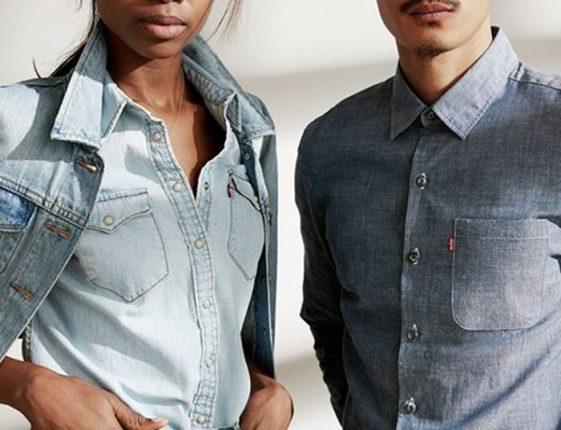 Levis  jeans 2015