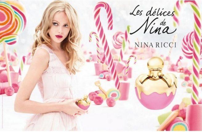 Nina Ricci profumo San Valentino 2015
