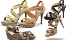 Nuove scarpe Geox primavera estate 2015
