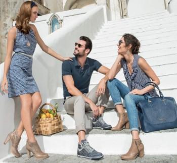 Nuove scarpe Nero Giardini primavera estate 2015
