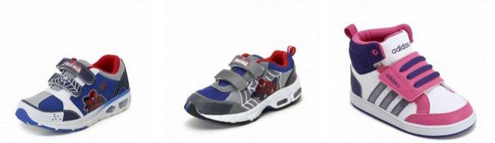 ScarpeScarpe bambino primavera estate