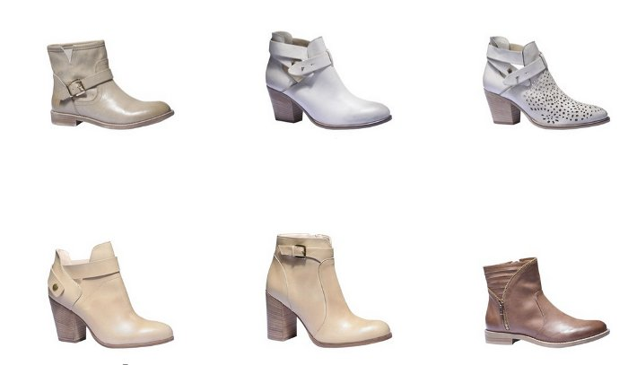 Scarpe Bata catalogo primavera estate 2015