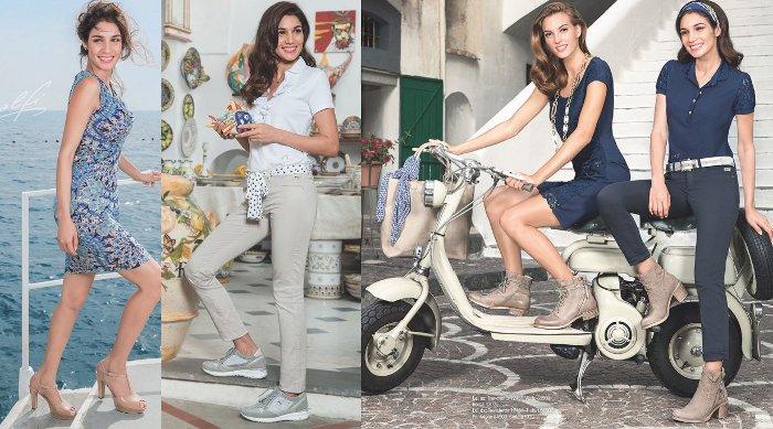 Scarpe Nero Giardini catalogo primavera estate 2015