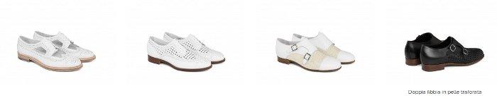 Scarpe Santoni sneakers primavera estate 2015