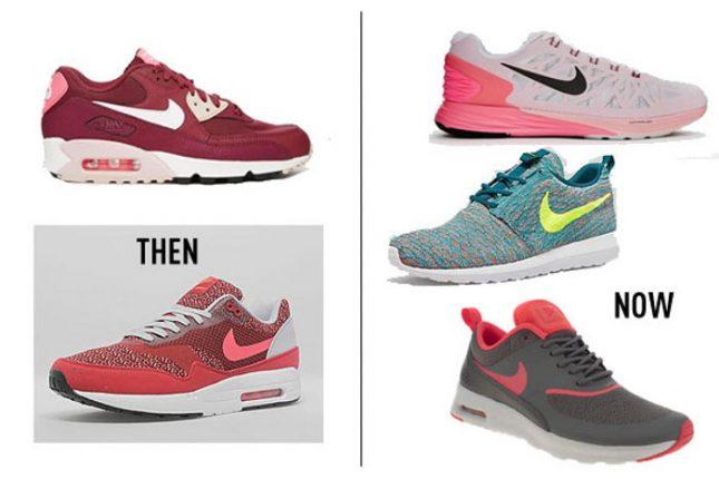 Sneakers 2015