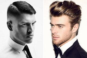 Tagli capelli 2015 nuovo look uomo primavera estate