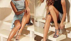 Tosca Blu Shoes nuovi modelli primavera estate 2015