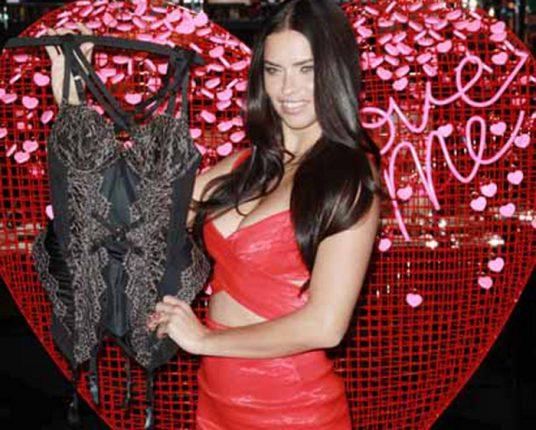 Victoria s Secret Intimo San Valentino