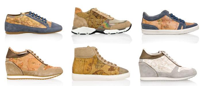 Alviero Martini scarpe