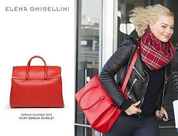 Borse Elena Ghisellini primavera estate 2015