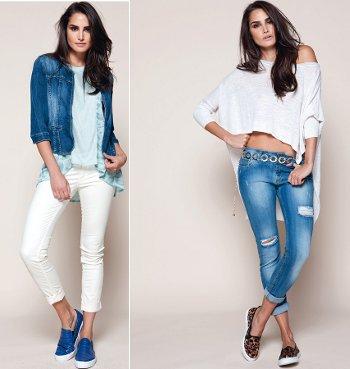 a2faa05b79310 Coconuda abbigliamento primavera estate 2015 - Abbigliamento donna ...