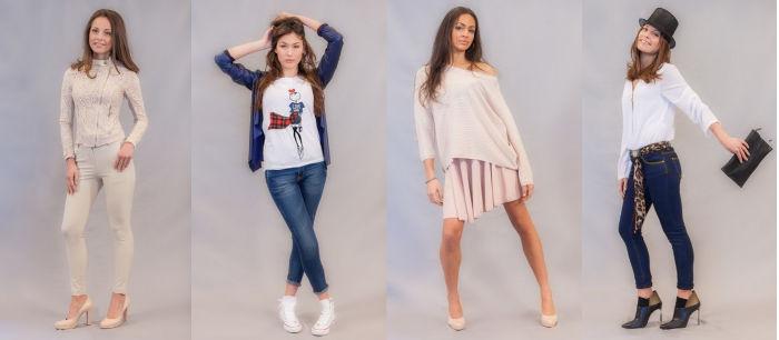 Dani moda primavera estate 2015