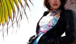 Giorgia Johns primavera estate 2015 abbigliamento