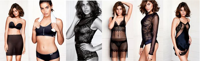 Intimissimi catalogo primavera estate 2015