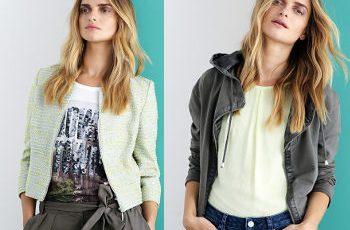 Oltre abbigliamento primavera estate 2015