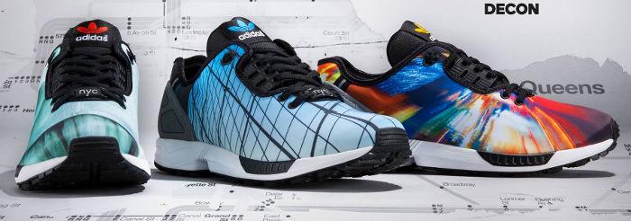 Adidas primavera estate 2015