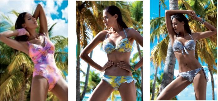 Bikini Bikinieworld estate