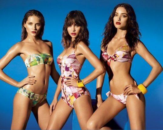 Bikini Parah estate