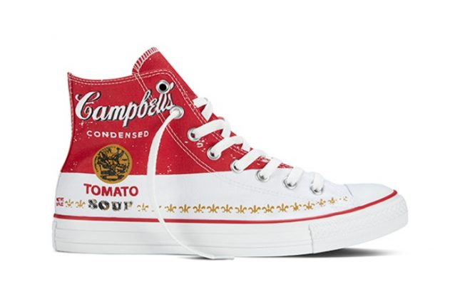 Catalogo All Star Converse primavera estate 2015