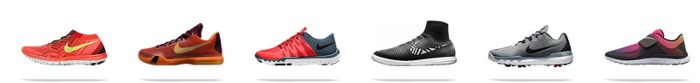 Catalogo Nike scarpe primavera estate 2015