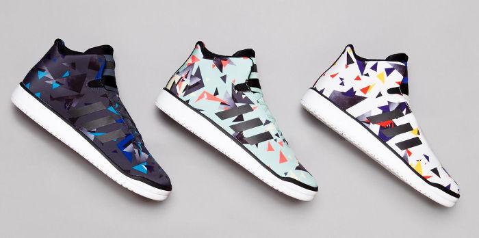 Collezione Adidas primavera estate 2015