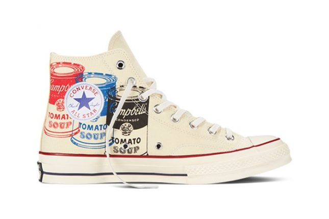 Collezione All Star Converse primavera estate 2015