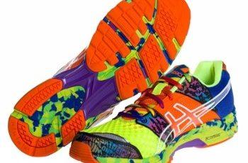 Collezione Asics scarpe primavera estate 2015