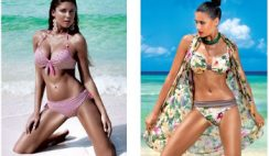 Costumi Bikinieworld catalogo estate 2015