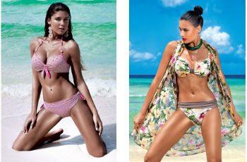 Costumi Bikinieworld catalogo estate 2015
