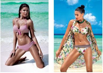 Costumi Bikinieworld catalogo estate
