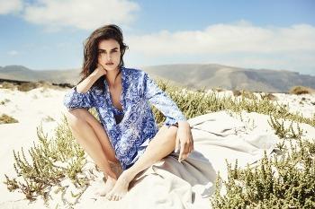 Costumi Zara catalogo estate