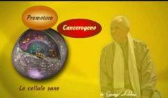 Cura del cancro di George Ashkar e prevenzione delle malattie