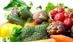 La mancanza di proteine nella dieta vegetariana