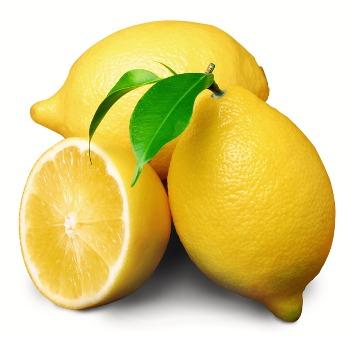 Limone  Straordinarie proprieta del Limone