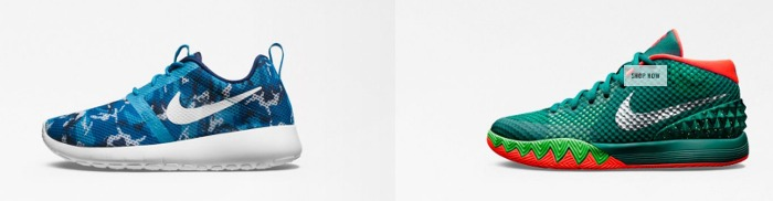 Scarpe Nike primavera estate 2015