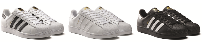 Sneakers Adidas primavera estate 2015