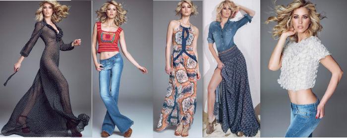 Abbigliamento Sandro Ferrone primavera estate