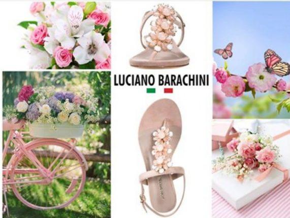 Catalogo Luciano Barachini primavera estate 2015