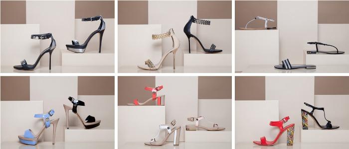 Collezione Ninalilou scarpe primavera estate 2015