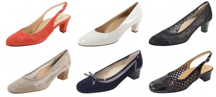 Collezione Valleverde scarpe primavera estate 2015