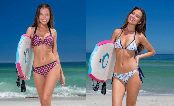 Decatlon bikini estate 2015