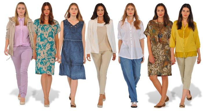 more photos aff23 e0b3f Elena Mirò abbigliamento primavera estate - Abbigliamento ...