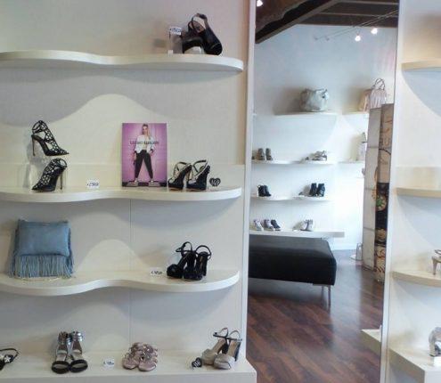Luciano Barachini scarpe primavera estate 2015
